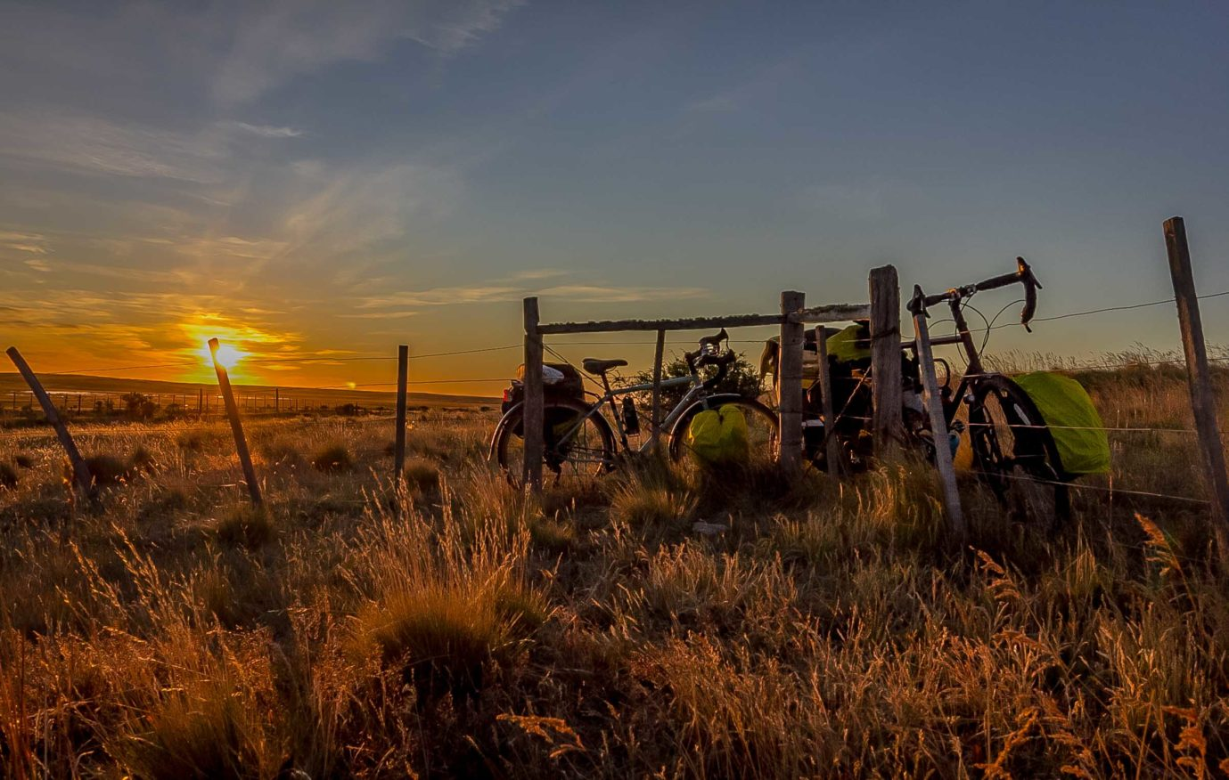 Thoughts on Cycle Touring Southern Patagonia