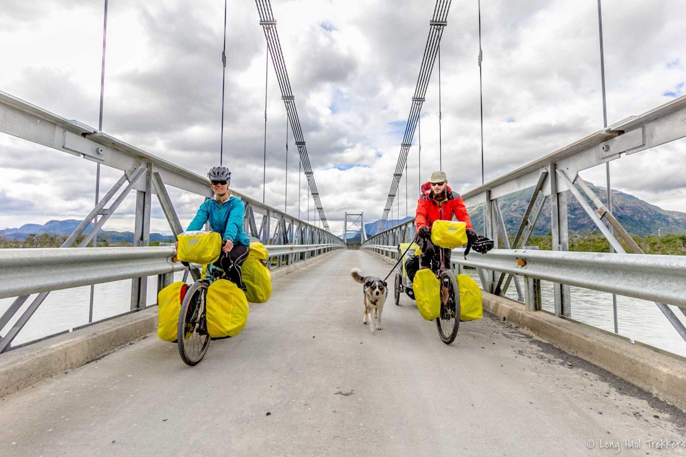 Go Pet Friendly Pet Blogger Challenge: 2016 in Review | Long Haul Trekkers