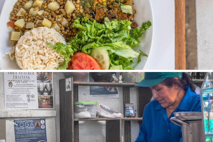 Vegan Food Guide to Cusco, Peru   Long Haul Trekkers