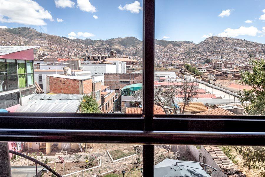 Dog-Friendly Hotel: Inka Garden Suites | Long Haul Trekkers #petfriendly #bringfido