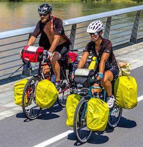Cycling | Long Haul Trekkers Shop