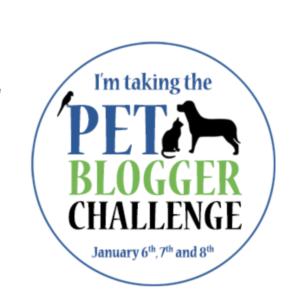 2018 Go Pet Friendly Pet Blogger Challenge