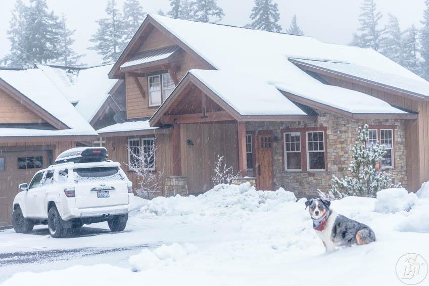 Suncadia Resort: The Ultimate Pet-Friendly Vacation Rental in Central Washington | Long Haul Trekkers