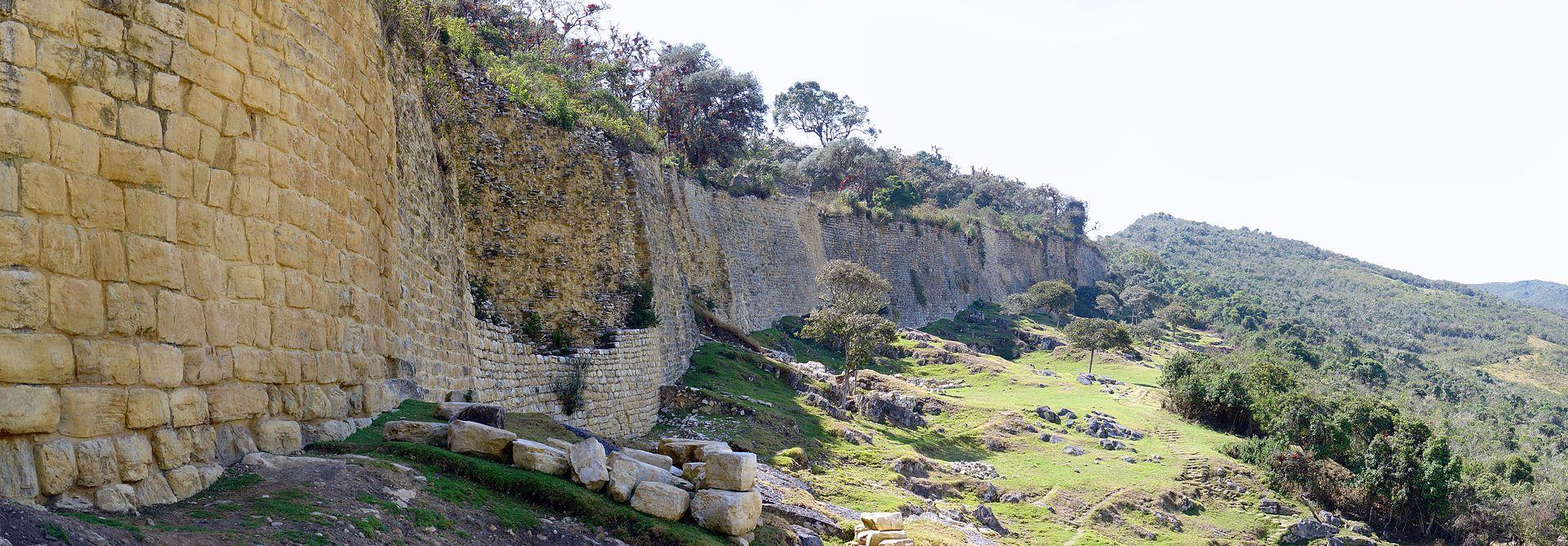 Head north for some more great hiking in Peru, like the Gran Vilaya Trek.