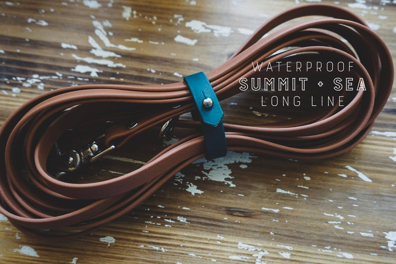 Harbor Hound Co SUMMIT & SEA Collection Waterproof Long Line