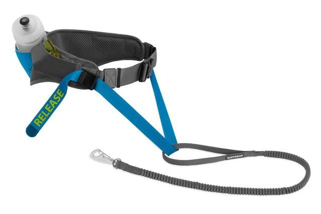 Ruffwear Trail Runner System for hand free running