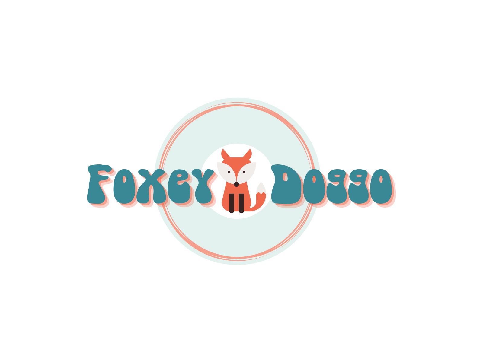 Foxey Doggo Shop
