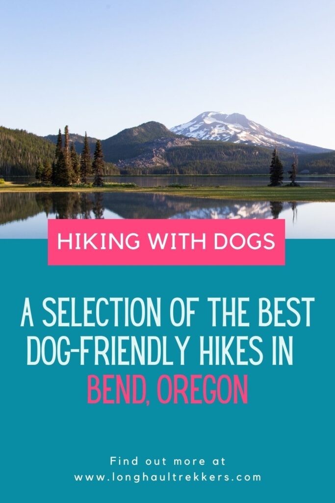 Dog-Friendly Trails in Bend, OR