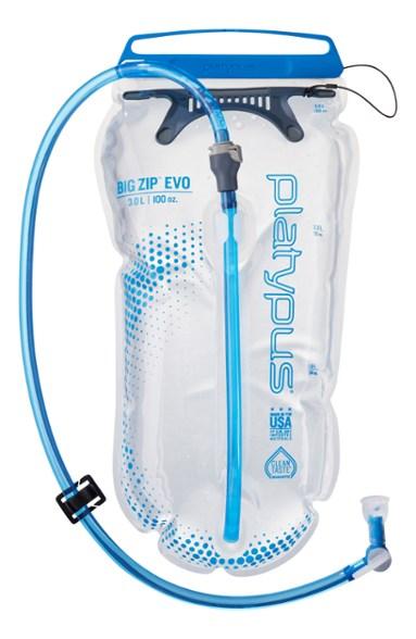 Playtpus Big Zip EVO 3-Liter Reservoir from the REI Labor Day Sale