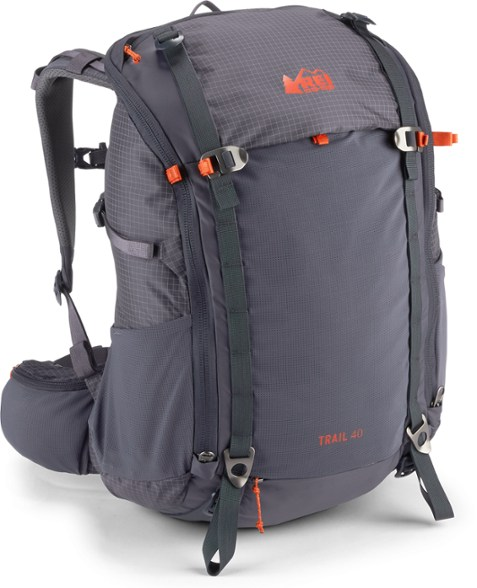 Get the REI Co-op Trail 40 Pack for 30% off at the REI Labor Day Sale