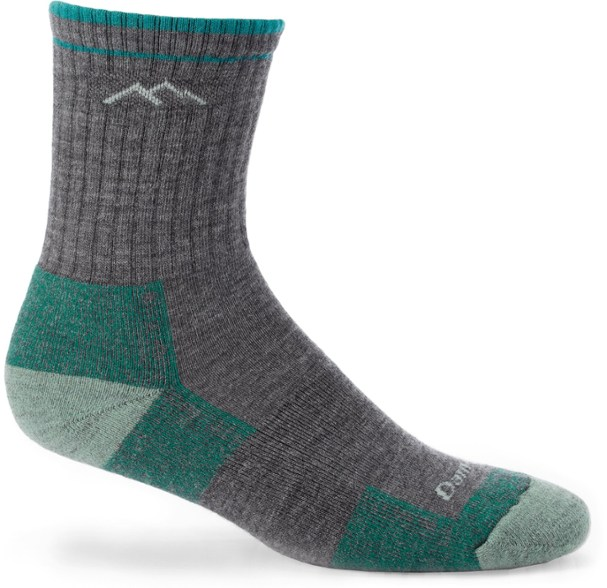 Darn Tough socks are 25% off at the REI Labor Day Sale.