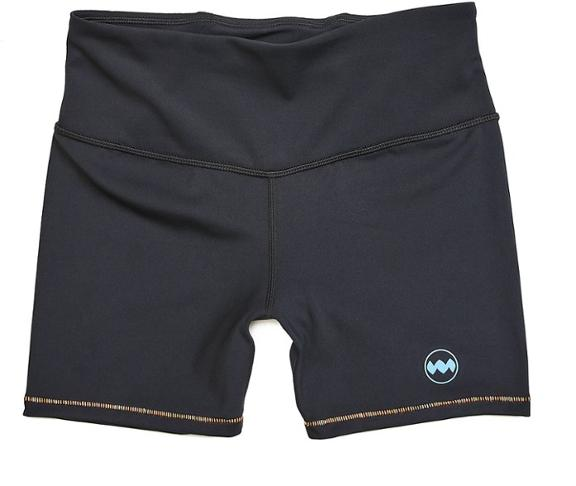 Finally! A pair of compression shorts that stay down! Get these Janji race shorts at the REI Labor Day Sale.