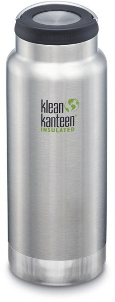 Klean Kanteen TKWide Insulated Water Bottle from the REI Labor Day Sale