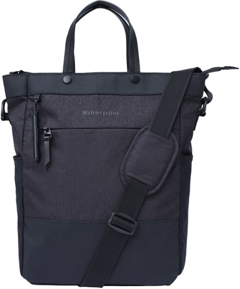 I love my Sherpani Sojourn Tote, and it's on sale at the REI Labor Day Sale.